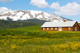 Crested Butte Colorado - Photo from Piqsels id-juzfl