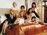 The L word - Groupe