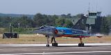 Mirage IVP - CF