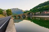 Ponte della Maddalena, Borgo a Mozzano