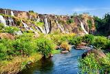 Vietnam Parks Waterfalls 499285