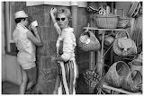 Henri Cartier-Bresson-, Saint-Tropez, 1959