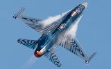 F 16 fighter jets