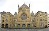 Köln synagog