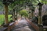 Jardins d'Alfabia (Loul)