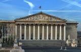 Assemblée Nationale (Palais Bourbon) (7ème)