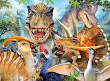 Selfie-prehistory