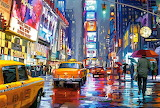 Times Square, New York