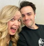Katy and Kris