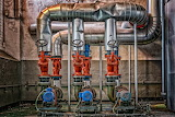 Heating-industry-pipes