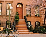 NYC  Brownstone Apartment