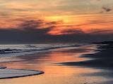 Ocean Isle Beach Sunset