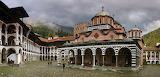 Monasterio de Rila-Bulgaria