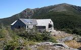 Mile 1812 Greenleaf Hut