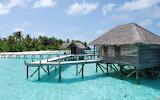 Bungalow on Maldives