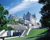 Ottawa Chateau Laurier