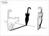 "Art tumblr iustik ""A Clever Series of Contextual Minimalist Draw"