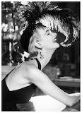 Sunny Harnett, Paris 1951