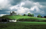 view old castle ireland