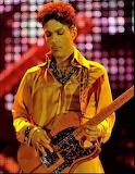Prince yellow