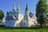 Ryazan Temple