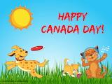 Canada Day 151 #2