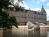 Chateau de Sully - France