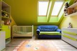 Gender neutral baby nurseries photo gallery -31