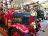 Vintage Fire Engines