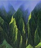 Oahu, Hawaiian Island Chain