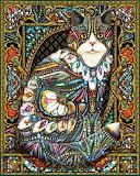 cat-mosaic