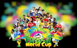Best Players in Brazil 2014, FIFA World Cup...