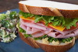 ^ Build your own ham sandwich