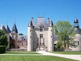 Chateau de Chamerolles - France