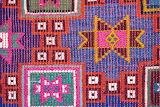 Colourful Rug Design