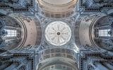 Sklepienie Kościoła Teatynów w Monachium