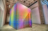 Cube, Megan Geckler