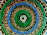 Horezu, Romania-ceramics