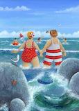 I do like to be beside the seaside - Peter Adderley