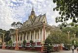 Fa templom -Vietnam