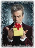 Twelfth Doctor Christmas Promo
