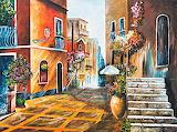 Sicily Sidestreet