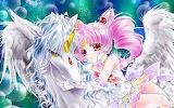 Sailor Moon daughter