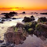 ~Ocean Sunset~