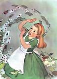 Marjorie Torrey, Alice in Wonderland 6