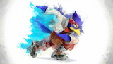 Super Smash Bros - Falco