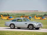 1964 Aston Martin DB5 James Bond Edition