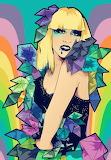 Lady Gaga 3..........................x