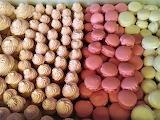 Macarons variados 6