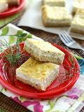Egg dill bake